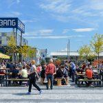 Kulinarični park / BTC Street Food