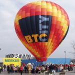 Balon BTC City / Ballon BTC City