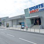 Sportsdirect.com, Ljubljana