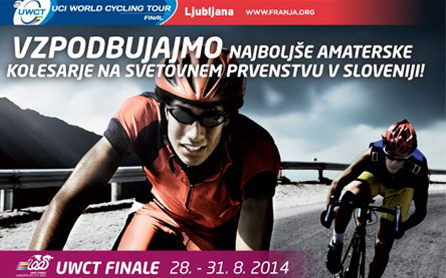 UCI Gran Fondo World Championships 2014