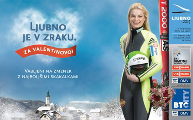FIS LADIES SKI JUMPING WORLD CUP