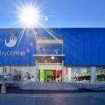 Baby center, Ljublajna
