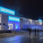 Decathlon Ljublajna