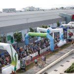 Maraton Franja BTC CIty - mednarodni kolesarski maraton / International cycling event